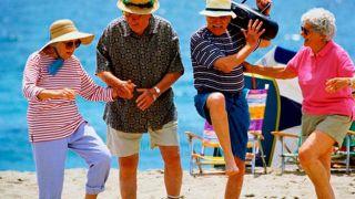 Пенсионеров из ЕС заманивают покупать дома в Греции