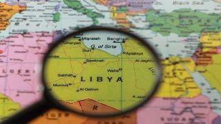 СМИ: Готов ли Путин ввести войска в Ливию?