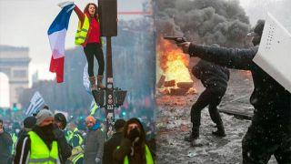 О либералах, насилии и цинизме