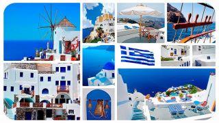 Топ-10 мест, которые обязан посетить каждый турист в Греции