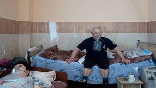Украина: страну охватила третья волна коронавируса