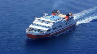 Маршрут Кипр-Пирей возобновится