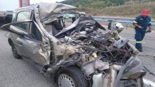 Выявлены контрабандисты, совершившие смертельную аварию при перевозке нелегалов