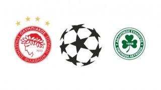 Олимпиакос, ПАОК и АЕК ждут серьезные сражения в еврокубках