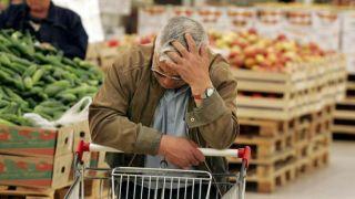 Рост цен в октябре на 1,8%