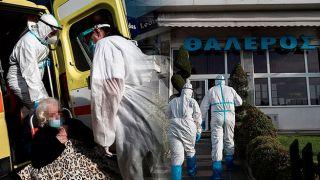 40 обитателей дома престарелых заболели Covid-19 после вакцинации Pfizer