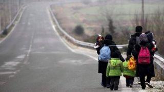 НПО осуждают «постоянное» использование депортаций на греко-турецкой границе