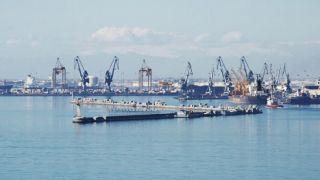 Греция отложила продажу акций Салоникского порта из-за санации российского Промсвязьбанка