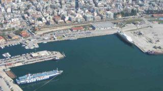 Пайетт заявил об интересе США к приватизации греческих портов