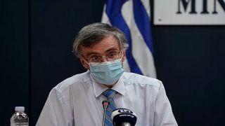 Россия предложила Греции вакцину от коронавируса?