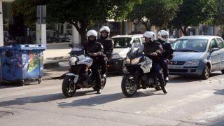 Хулиганы избили полицейских DIAS в Вуле