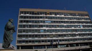 Ректор университета Салоников призывает к расследованию заявлений о сексуальных домогательствах