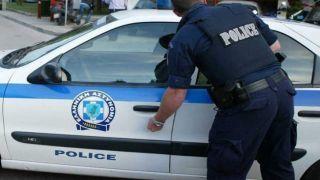 Грабители открыли огонь по полицейским