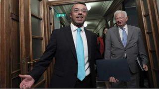 Греция просит ESM одобрения погасить часть долга МВФ