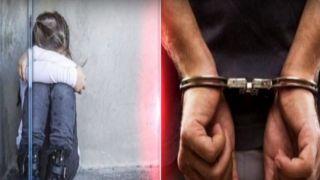 Отец насиловал свою дочь в течение 15 лет