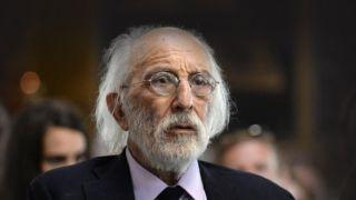 """Греческий адвокат Винника задержан за причастность к """"тюремной мафии"""""""