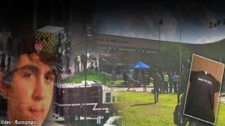Техасская резня: убийца - грек по происхождению