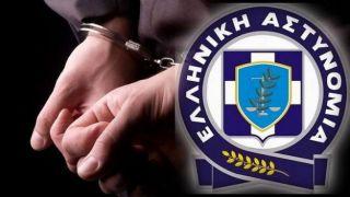Центральная Греция: 9 арестов за 24 часа