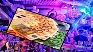 Штраф 10 000 €  за нарушение карантина