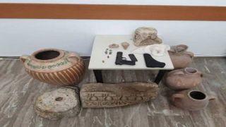 Крит: Арестован за незаконное хранение оружия и древностей