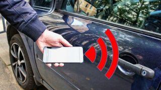 «Семейный бизнес»: кражи из автомобилей