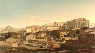 Как древние греки решали «квартирный вопрос», и какими были их дома