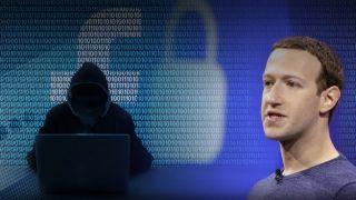 Facebook хранил 600 млн паролей пользователей в незащищенном виде
