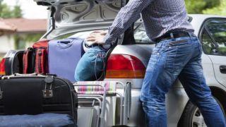 Арест за кражу багажа в аэропорту «Эл. Венизелос»