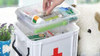 Что нужно выбросить из домашней аптечки