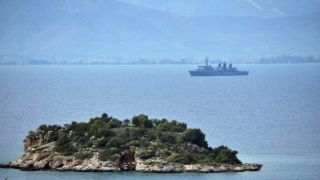 Греческие вооруженные силы находятся повышенной боевой готовности из-за действий Турции