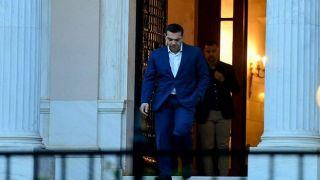 Ципрас считает действия Турции признаком слабости и призывает к санкциям ЕС, если факт бурения подтвердится