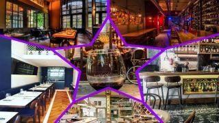 Шесть мест в Афинах где можно выпить хорошее вино