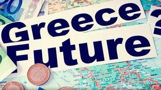 Греция:Не спешите радоваться, кризис еще не закончился