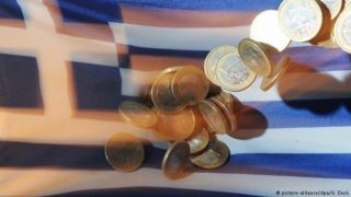 Задолженность жителей Греции перед государством выросла за год на 5,5 млрд евро