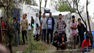 Мория: 21-летнего афганца зарезали в драке