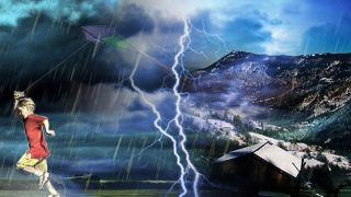 """Ухудшение погоды на """"чистый понедельник"""""""