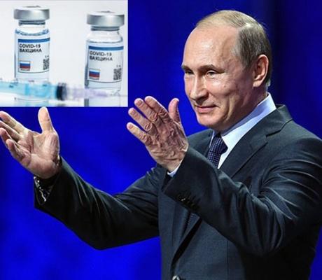 Путин привил свою дочь: Россия объявила о создании вакцины