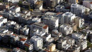 Цены на недвижимость в Греции растут третий квартал подряд