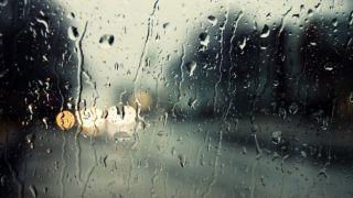 Непогода в Халкидиках
