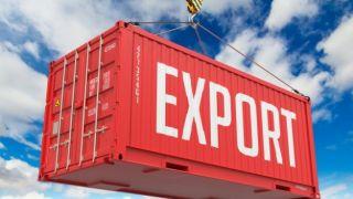 Евростат: растет экспорт товаров из ЕС в Россию