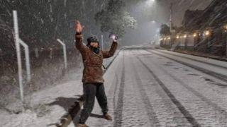 Бразилия: погода явно сошла с ума