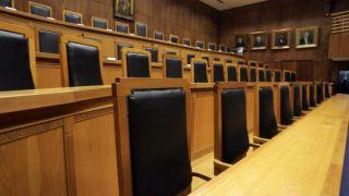 Административные суды откроются с 1 июня, уголовные - с 21 июня