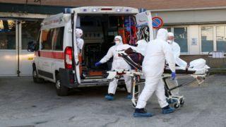 Греция: 42 погибших (+3)