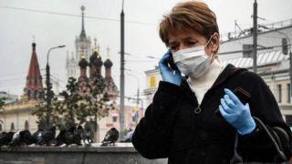 Россия: начало третьей волны коронавируса? Рост эпидемиологического бремени подтверждают данные