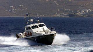 Береговая охрана Греции: Турция готовит 6 кораблей с нелегалами