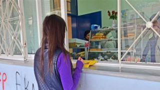 Школьное питание для 185 000 учащихся из 1227 школ