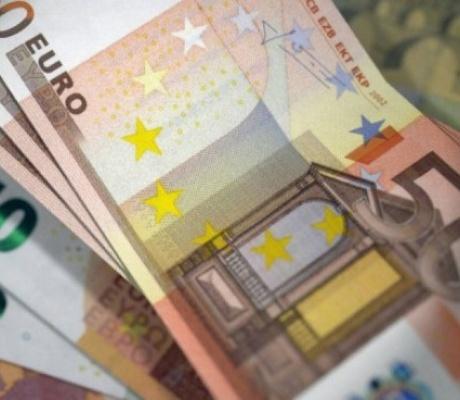 900 евро - социальный дивиденд в конце года