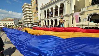 Патра открывает сезон карнавалов в Греции