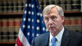 В США назначили спецпрокурора по Украине