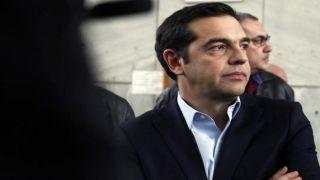 Кредитный скандал в семье Ципраса